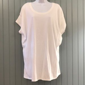 Fabletics XXL Valhalle short sleeve tee NWT